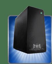 Hospedaje web en servidor dedicado